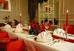 Hôtel Ronnenberg - Maritim Grand Hotel-3