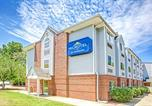 Hôtel Yorktown - Microtel Inn & Suites Newport News-2