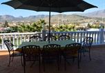 Location vacances Crevillent - Villa Bonita Vista-4