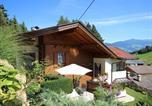 Location vacances Buch bei Jenbach - Apartment Hanser-2