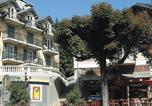 Location vacances Saint-Gervais-les-Bains - Apartment Conseil.6-1