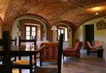 Hôtel Carisio - Cascina Foresto-3