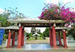 Location vacances Châu Dôc - Cao Lanh Homestay-1