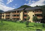 Location vacances Arlos - Apartment Les Pics D Aran Luchonsuperbagneres I-3