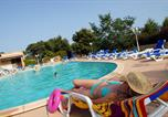 Camping avec WIFI Partinello - Homair - Acqua e Sole-3
