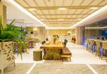 Hôtel Bang Kaeo - Kuun Hotel-1