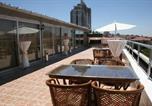 Hôtel Yıldızevler - Marya Hotel-2