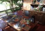 Location vacances Florianópolis - Janela de Marcia Bed and Breakfast-1