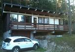 Location vacances Borca di Cadore - Chalet Enchanté-1