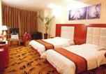Hôtel Baotou - Baotou Longhua Business Hotel-1
