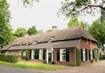 Hôtel Someren - B&B Hoeve Nijssen-4
