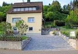 Location vacances Adenau - Holiday Home Hilberath-1