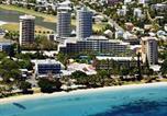 Hôtel Nouméa - Le Pacifique-1