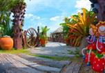 Villages vacances Phe - Ban Ruen Mai Ngam-4