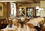 Hôtel Scheidegg - Hotel Bayerischer Hof-1