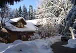 Location vacances Grass Valley - Harmony Ridge Lodge-1