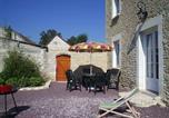 Location vacances Saint-Vigor-le-Grand - Gîte Le Clos d'Esquay-1