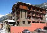 Hôtel Alins - Xalet Besolí