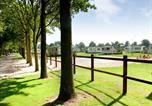 Location vacances Aalten - Holiday home Vakantiepark De Twee Bruggen 1-1