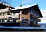 Location vacances Garmisch-Partenkirchen - Apartment Florian 9-4