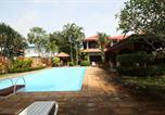 Location vacances Chalong - Baan Lillian-4