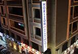 Hôtel دبي - Horizon Hotel Apartments-3