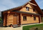 Location vacances Čenkovice - Chalet Dolni Orlice-4