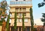 Hôtel Moshi - Moshi View Hotel-1
