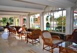 Villages vacances Kas - Orient Life Resort Hotel-1