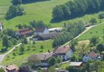 Location vacances Rothenberg - Ferienwohnungen Hof Heiderich-2