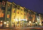 Hôtel Gera - The Royal Inn Regent Gera