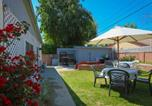 Location vacances Reseda - 6437 Graves Ave Apartment #3 Apts-4