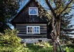 Location vacances Liptovská Kokava - Narnia Relax House - Liptov-1