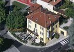 Hôtel Civate - Albergo Ristorante Grigna-4