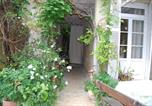 Hôtel Vernou-sur-Brenne - B&B La Closeraie-3