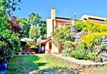 Location vacances Aci Sant'Antonio - Villa Elegante a Viagrande in Sicilia vicina al Mare e Monte Etna-1