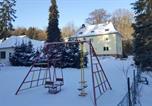 Location vacances Bad Sachsa - Neu! Ferienhaus am Waldrand-1