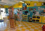Villages vacances Key Largo - Fiesta Key Rv Resort Villa 1-3