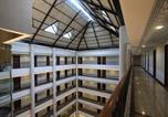 Hôtel Chikmagalur - Vijay Comforts-2