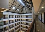 Hôtel Kushalnagar - Vijay Comforts-2