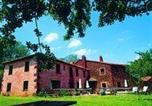 Hôtel Aldealengua de Santa María - Molino De La Ferrería-1