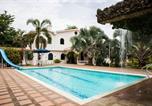 Location vacances Ibagué - Casa Blanca-1