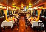 Hôtel Ha Long - Albatross Cruises-4