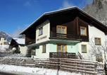 Location vacances Bad Kleinkirchheim - Haus Taferner-4