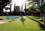 Location vacances Cuernavaca - Villa Marusita-4