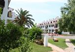 Location vacances Cala En Porter - Siesta Mar Apartamentos-2
