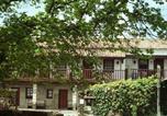 Hôtel Castro Daire - Quinta do Pendao-4