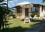Location vacances Melilli - Belvedere Holiday Home-4