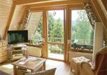 Location vacances Gehlberg - One-Bedroom Holiday Home in Goldlauter-Heidersbach-3