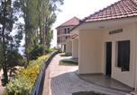 Hôtel Gisenyi - Holiday Hotel-3